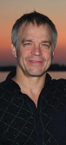 John Zilcosky