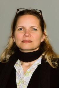 Christina Kraenzle
