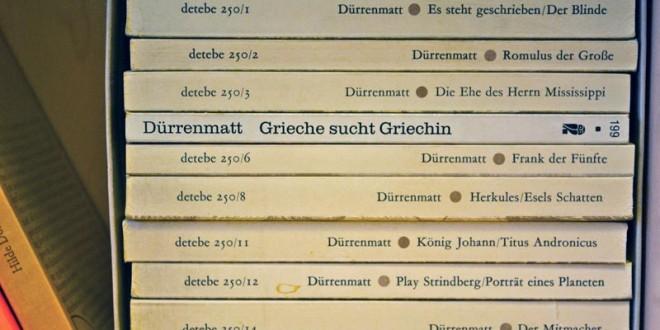 German Studies Undergraduate Colloquium