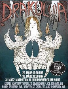 Drakulja poster