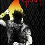 Three Penny Opera poster