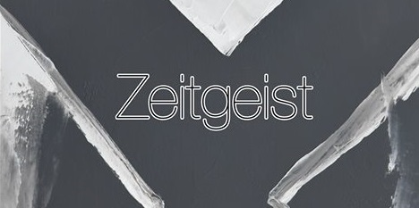 Call for submissions:  <em>Zeitgeist</em> 2015