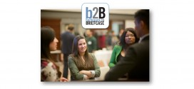 b2B Backpack to Briefcase Career Panel Discussion