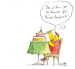 Kaffeestunde Feb 6 2015