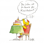 Kaffeestunde Apr 2 2015
