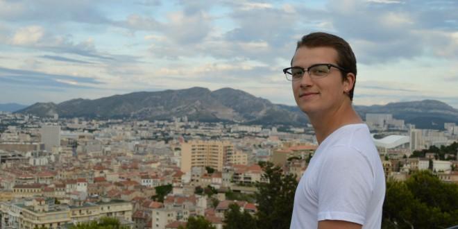 German Department student Tobias Wilczek wins University of Toronto Excellence Award