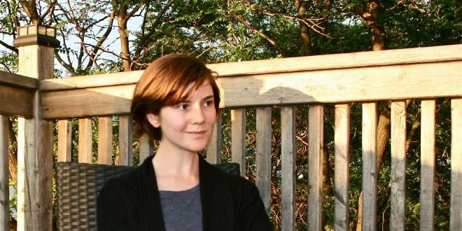 Marlo Burks wins Amilcare Iannucci Graduate Fellowship in the Humanities