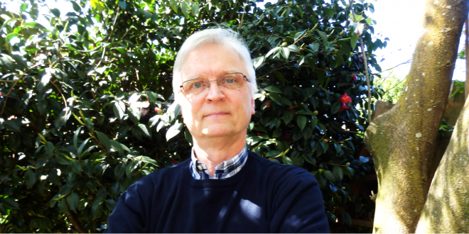 Guest lecture, October 21: John Greenfield: The Corporeality of Space in Wolfram's Willehalm