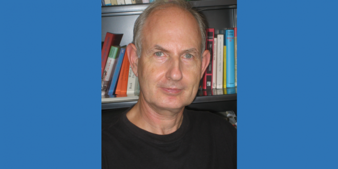 Guest lecture, February 25: Professor Rolf Goebel: Auditory Anxieties: The Sounds of German Literary Modernism