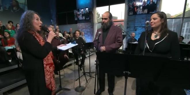 Yiddish Glory with Anna Shternshis