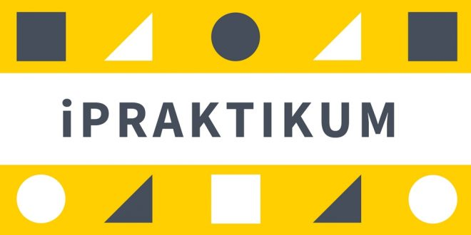 Launch of iPRAKTIKUM Experiential Learning and Internationalization Project