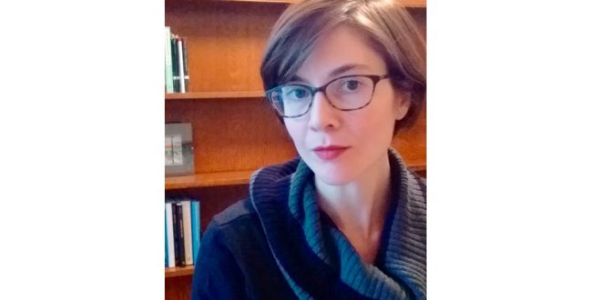 Congratulations to Marlo Burks on her post-doctoral fellowship in Berlin