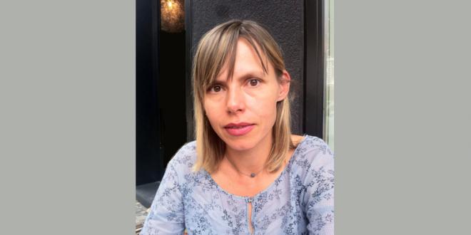 """Guest lecture, Oct 18: Stefanie Buchenau: """"Menschenwürde: ein Begriff der Aufklärung"""""""