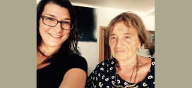 Rita Laszlo Publishes at Telos Journal