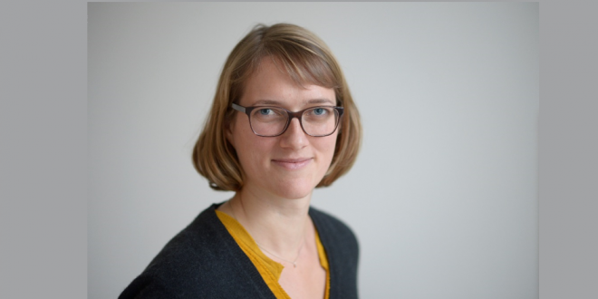 "Guest lecture, April 5: Astrid Lembke: ""Epitaphs, amulets, and letters from heaven – texts within texts as poetological devices in medieval courtly literature"""