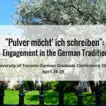 2018 Graduate Conference