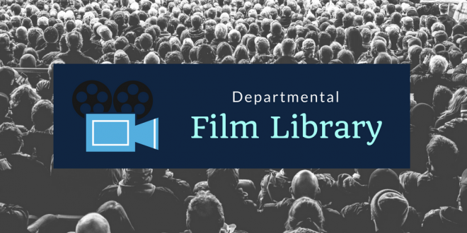 Departmental Film Library