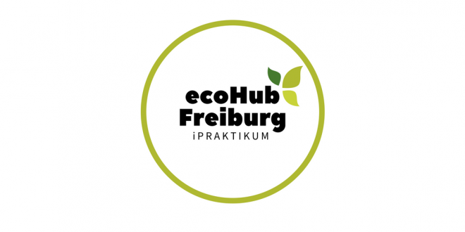 iPRAKTIKUM – ecoHub Freiburg
