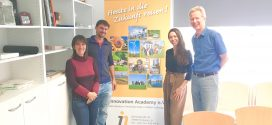 ecoHub Freiburg: iPRAKTIKUM Promotes Green-Sector Experiences in Germany