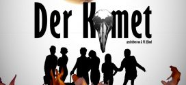 Der Komet. A play by August Wilhelm Iffland. March 25/26/27