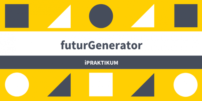 futurGenerator: Forging Ahead With A New Program in Berlin