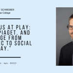 2019 Guest lecture Elliott Schreiber website