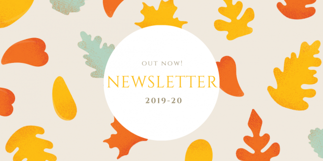 Newsletter 2019-20: Out Now