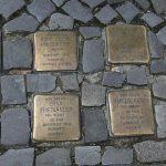 Stolpersteine, Berlin