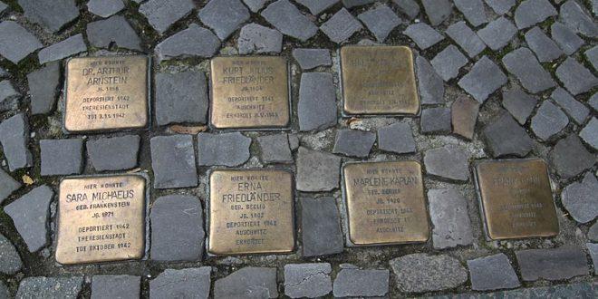 January 27th International Holocaust Remembrance Day