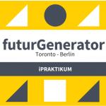 futurGenerator Toronto Berlin
