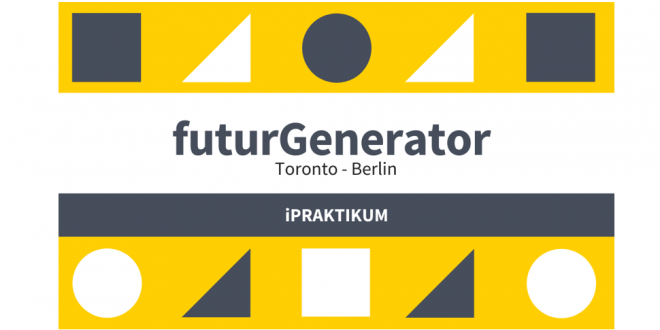 iPRAKTIKUM – Business Development & Data Analysis: Remote Internship with MotionLab.Berlin on future mobility