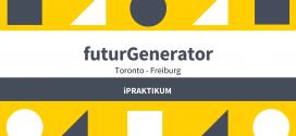 iPRAKTIKUM – Remote Internship with Innovation Academy (Freiburg, Germany) 2021