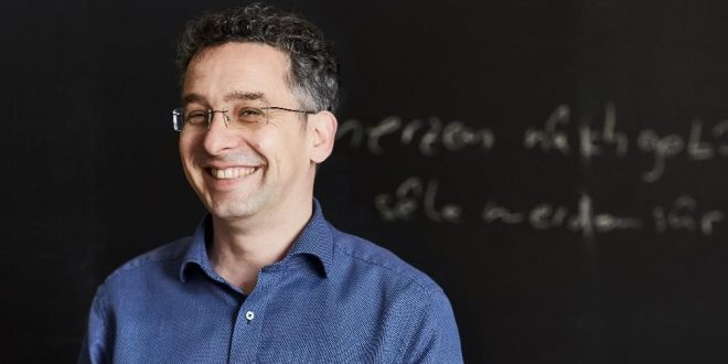 Markus Stock is the new President of 'German Studies Canada / Études Allemandes Canada'